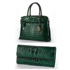 Downing Handbag & Wallet Set