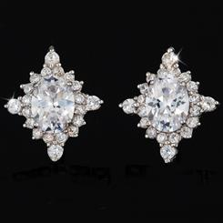 Polaris Diamond<em>Aura</em>&reg; Earrings