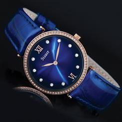 Blue Moon Watch