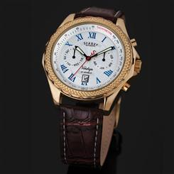 Stauer Vendage Watch