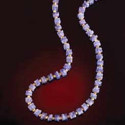 Undeniable Tanzanite Necklace