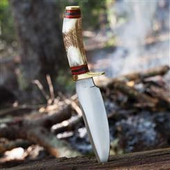 Stag Hunter Knife 2