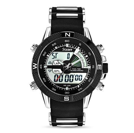 Stauer Watch Review 2019 (list of watches that doesn't suck)