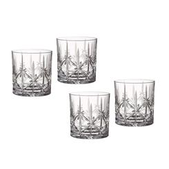 Marquis by Waterford Sparkle Double Old Fashioned glasses