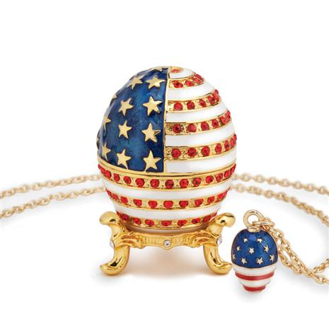 Star Spangled Egg