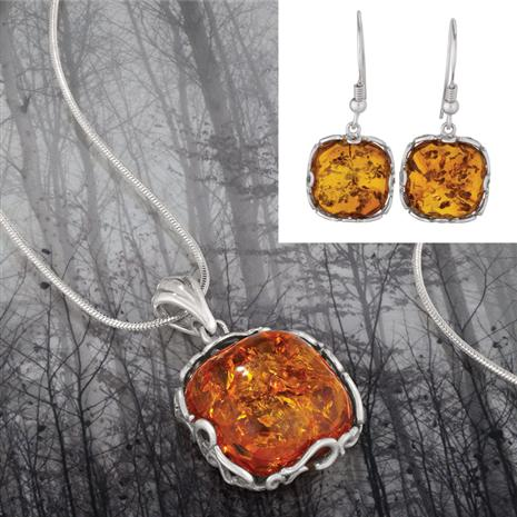 Amber Romance Collection