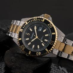 Stauer Adventurer Dive Watch