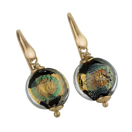 Murano Luccicare Earrings