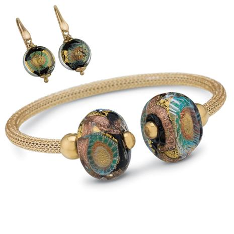 Murano Luccicare Collection