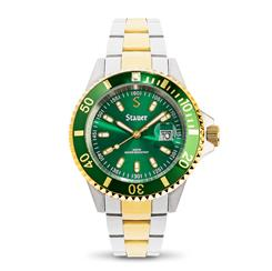 Stauer Evergreen Diver Watch