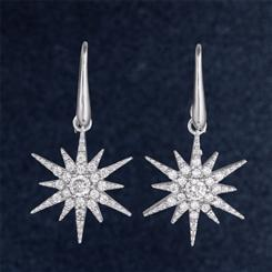 Stella Di Meraviglia Earrings