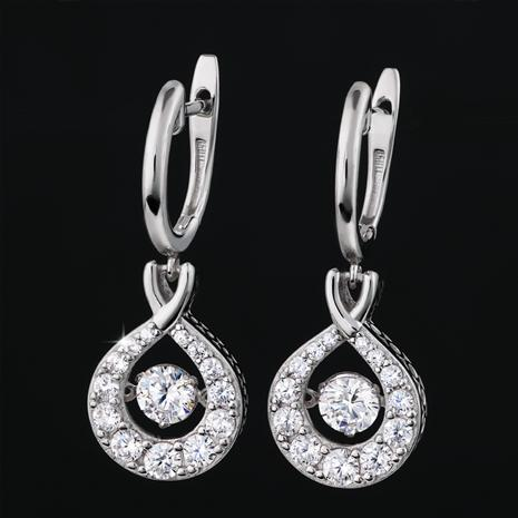 Dancing Sparkle Earrings