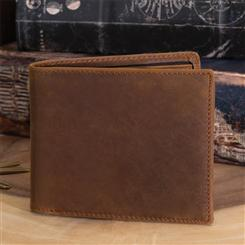 Weston Leather Wallet