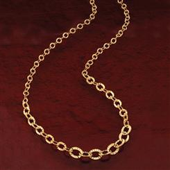 14K Italian Gold Perfetto Necklace