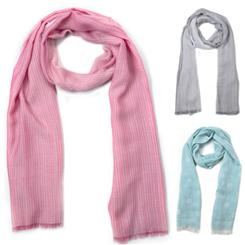Lake Como Italian Scarf Collection (set of 3)