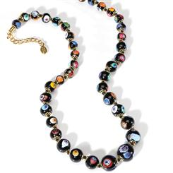 Venetian Murrina Necklace