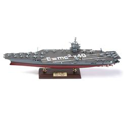 USS Enterprise (CVN-65) - 40 year edition