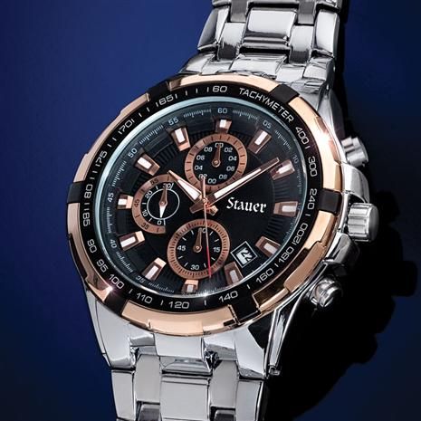 Men's Intrepid Chronograph