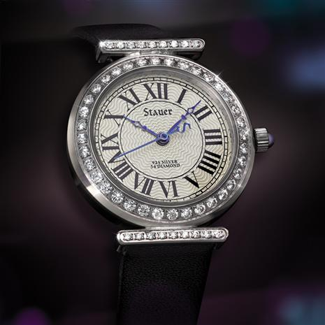 Grace Diamond Watch