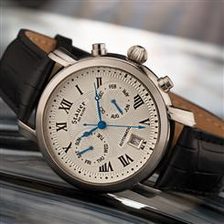 Stauer 47 Automatic Watch