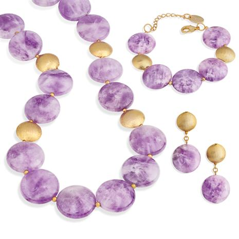 The Wilde Amethyst Collection