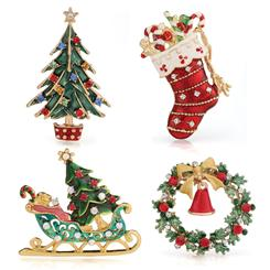 Signs of the Season Brooch Collection (4)
