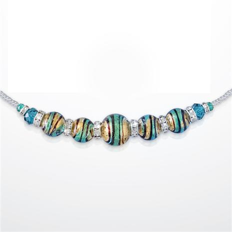 Murano Ornamenti Necklace