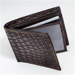 Maxwell Leather Wallet