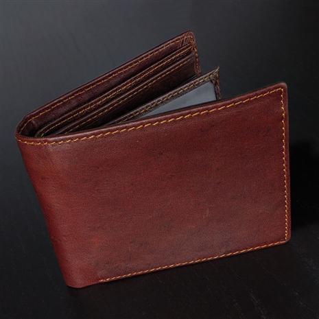 Preston Leather Wallet