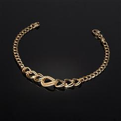 Ultimate Indulgence 14K Yellow Gold Bracelet