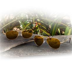 Eagle Eyes Delta & Bravo Sunglasses - Both Pair