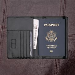 Passport Security Wallet