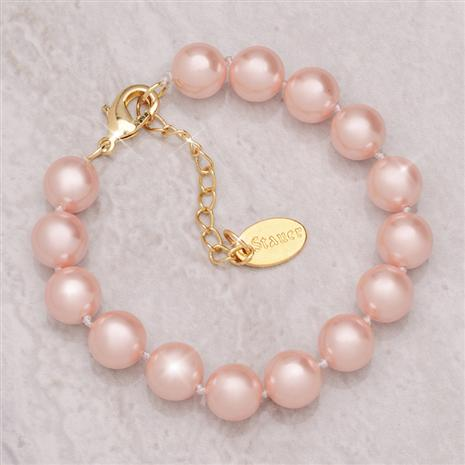 Blushing Beauty Bracelet