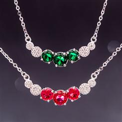 Classic Elegance Necklace Collection