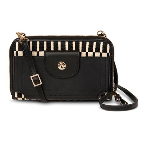West Bluff Multi Phone Crossbody
