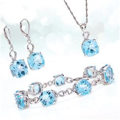Big Blue Topaz Collection