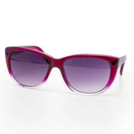 Cadore Italian Sunglasses (Purple)