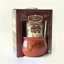 Soups and Stews Gift Set (1.1 lbs of pasta)