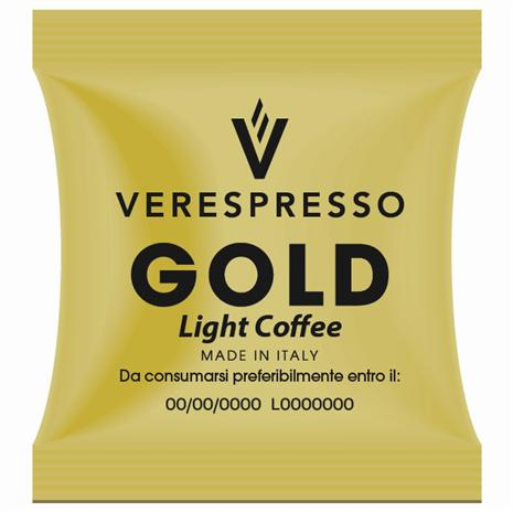 Verespresso Miscela Gold Light Coffee (60 pods)