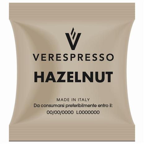 Verespresso Hazelnut Coffee (60 pods)