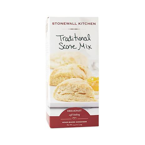 Traditional Scone Mix (14.37 oz.)