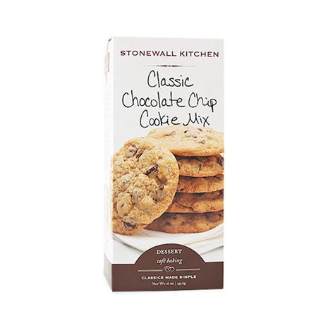 Classic Chocolate Chip Cookie Mix (16 oz.)
