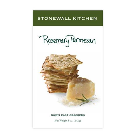 Rosemary Parmesan Crackers (5 oz.)