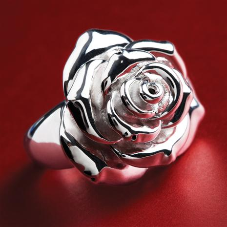 Juliet Rose Ring Stauer Online Discount