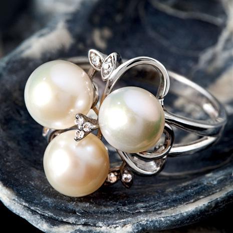 pearl ring midnight tropical $ 58 00 stauer stauer