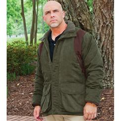 Beretta Generation II Forest Jacket