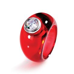 Primary Ring Red