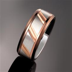 Mens Industrialist Ring