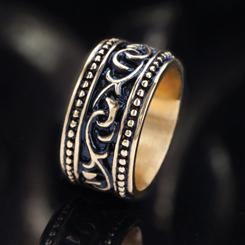 Renaissance Man Ring