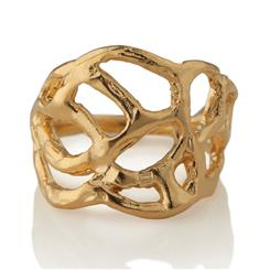 Limu Gold Ring